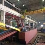 Конструирование и изготовление оборудования, машин и механизмов на заказ