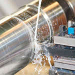 Токарная обработка металлов. Диаметр до 1000 мм, до 3000 мм