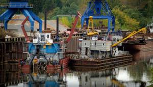 Завод металлоконструкций в Москве